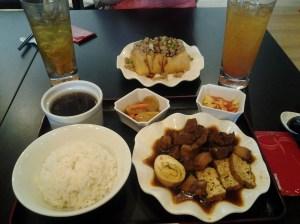 A Date @ Sutera Mall